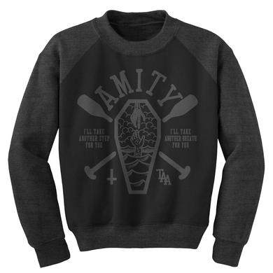 The Amity Affliction Another Breath Raglan Crewneck