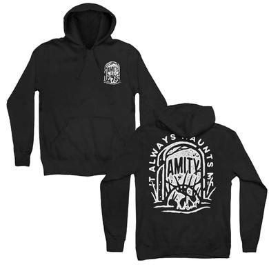 The Amity Affliction It Always Haunts Me Hoodie