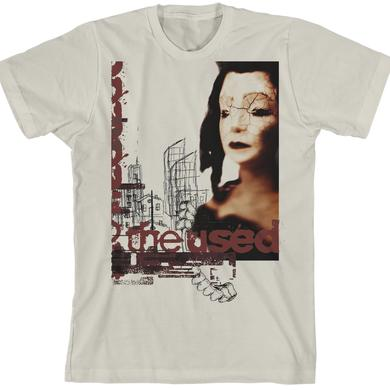 The Used Self Titled Cover T-Shirt