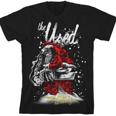 The Used Santa Bert T-Shirt