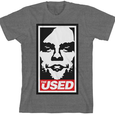 The Used Bert Propaganda T-Shirt