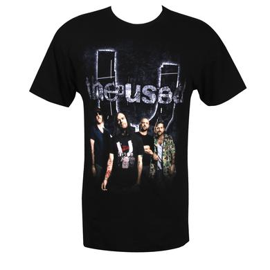 The Used Scattered Photo Tour 2013 T-Shirt