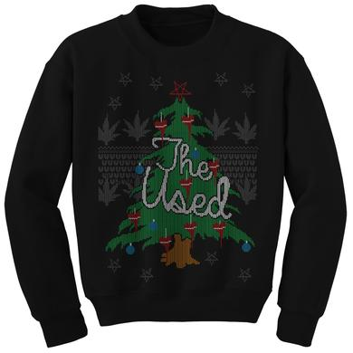 The Used Christmas Tree Sweater