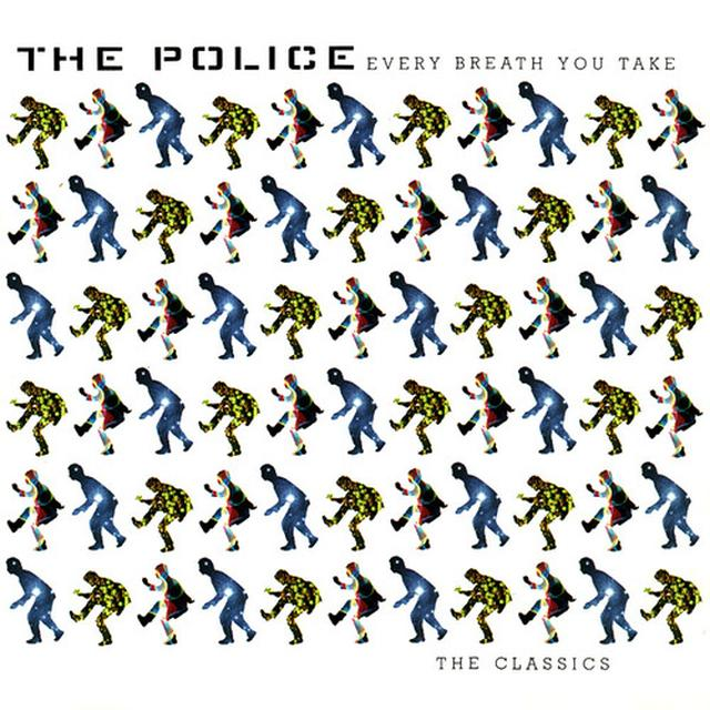The Police Every Breath You Take: The Classics CD