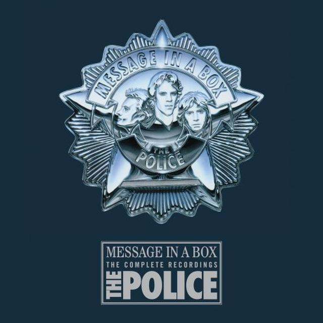 The Police Message In A Box