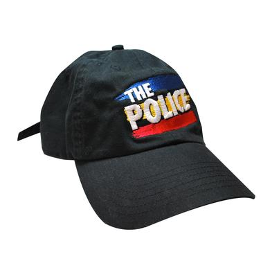 The Police Synchronicity Hat