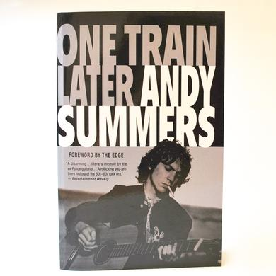 The Police One Train Later (Paperback)