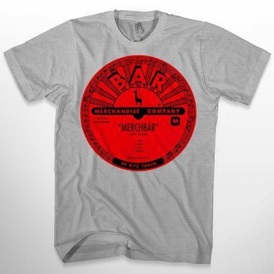 Merchbar Records Label Tee