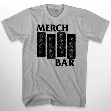 The Merchbar Post-Punk Tee