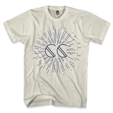 Canyon City Firework Blue T-shirt