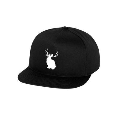 Miike Snow Jackalope Snapback Hat