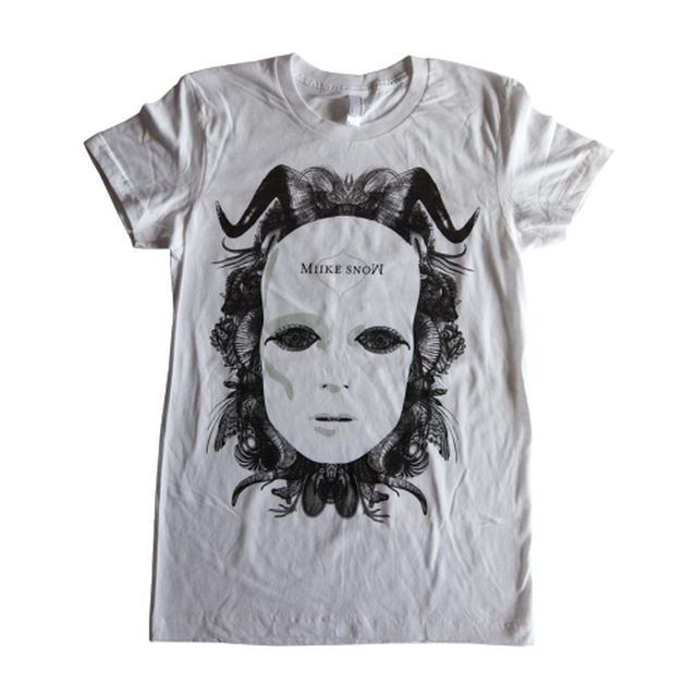 Miike Snow Mask Women's Shirt