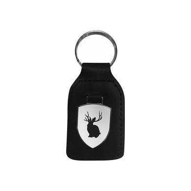 Miike Snow Logo Keychain