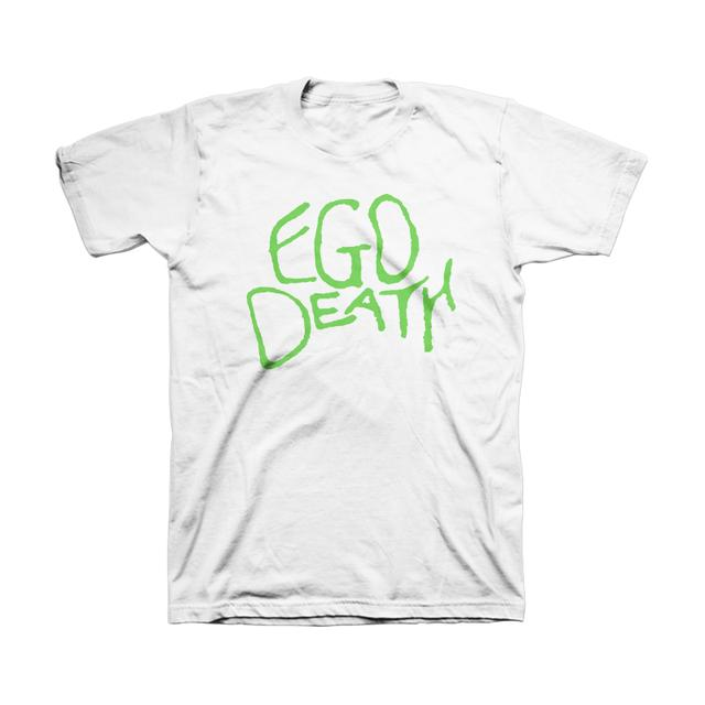 The Internet Ego Death Unisex Tee