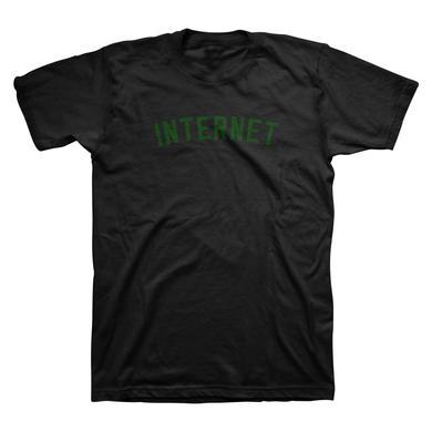 Ltd. Edition Internet Collegiate Tee