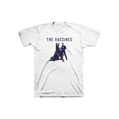 The Vaccines Album Cover Unisex Tee