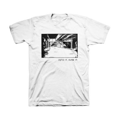 Into It Over It Bridge Unisex Tee