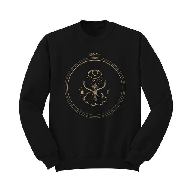 Into It Over It Cover Crewneck Sweatshirt