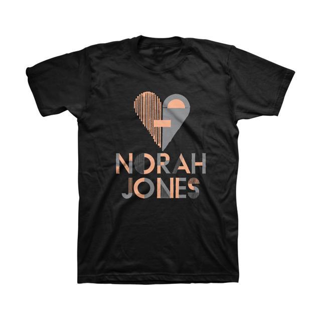 Norah Jones Heart Tee