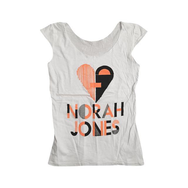 Norah Jones Heart Women's Tee