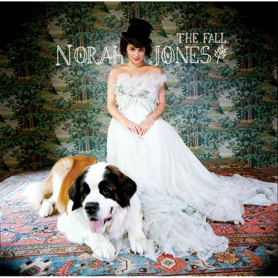 Norah Jones The Fall CD