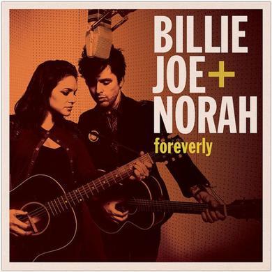 Billie Joe and Norah Jones: Foreverly CD