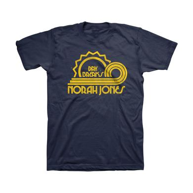 Norah Jones Wave Breaks Tee