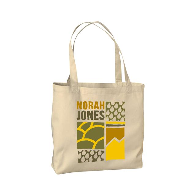 Norah Jones Elements Tote