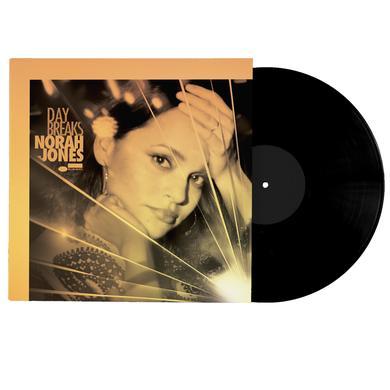 Norah Jones Day Breaks - Black Vinyl
