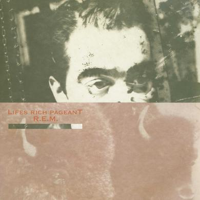 R.E.M. Life's Rich Pageant Vinyl