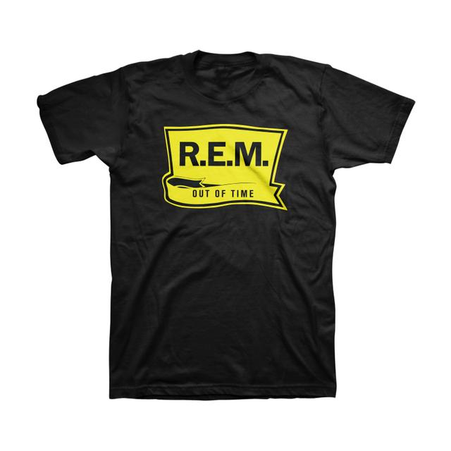 R.E.M Out of Time 25th Anniversay - Standard Vinyl Collectors Edition