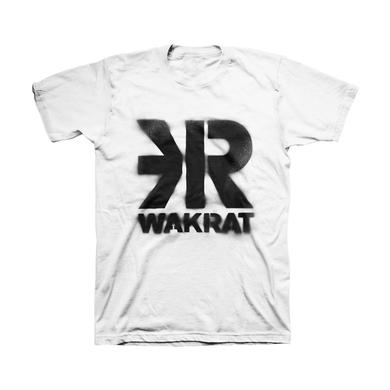 Wakrat Spray Paint Tee
