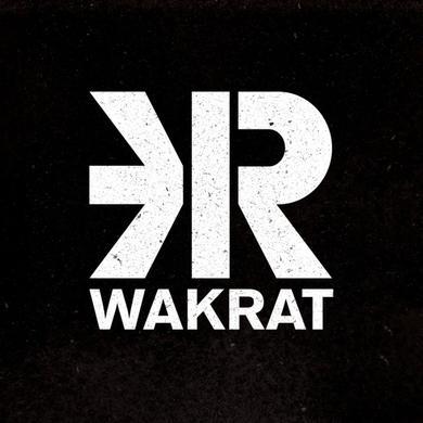 Wakrat Clear Vinyl