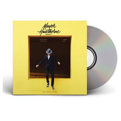 Mayer Hawthorne Man About Town CD