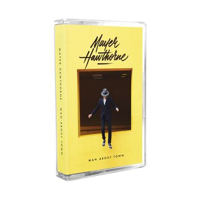 Mayer Hawthorne Man About Town Cassette