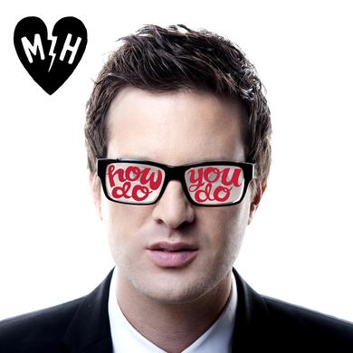 Mayer Hawthorne How Do You Do LP (Vinyl)