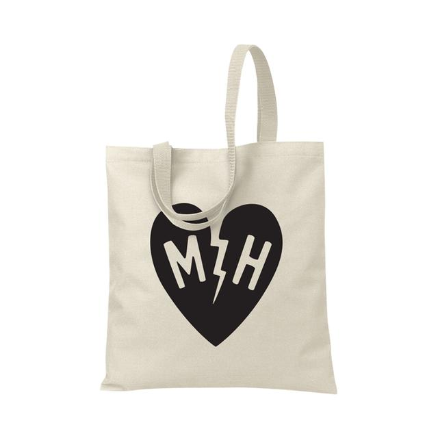 Mayer Hawthorne MH Tote Bag