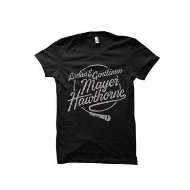 Mayer Hawthorne Ladies & Gentlemen Girls Tee