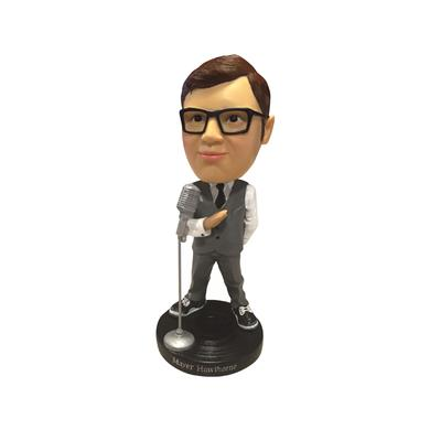 Mayer Hawthorne Bobble Head