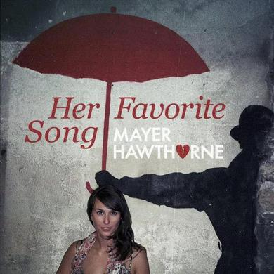 Mayer Hawthorne Her Favorite Song 12""