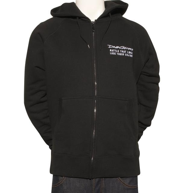 David Gilmour Rattle That Lock Hoodie