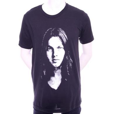 David Gilmour Young David Stare T-Shirt