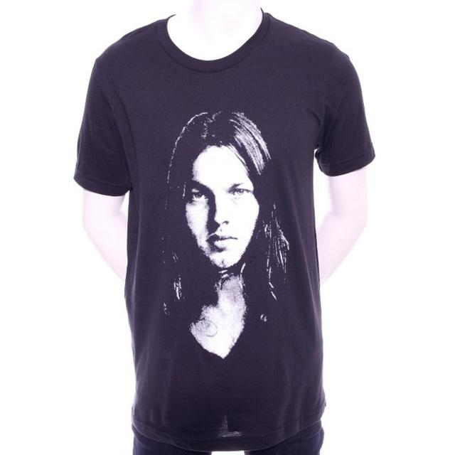 David Gilmour Young David Stare T-Shirt