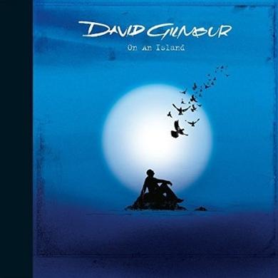 David Gilmour On An Island CD