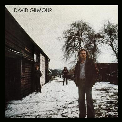 David Gilmour CD