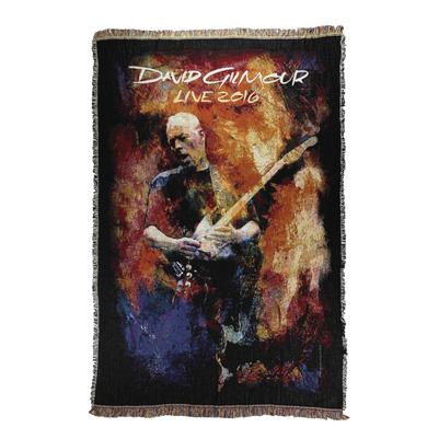 David Gilmour Rattle That Lock Throw