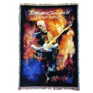 David Gilmour Rattle That Lock Throw