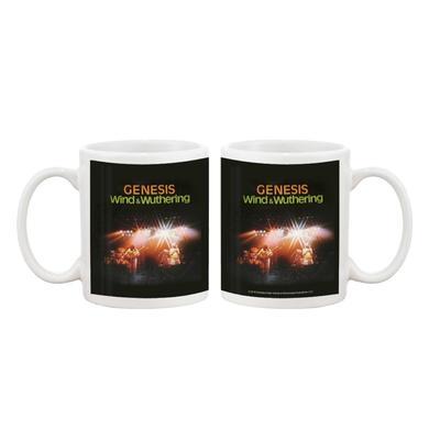 Genesis Wuthering Austria  Mug