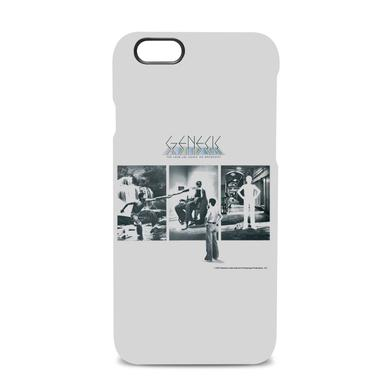 Genesis The Lamb Lies Down On Broadway Phone Case