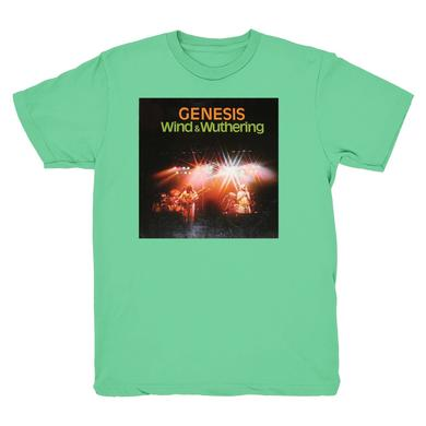 Genesis Wind & Wuthering Austria T-Shirt (Grass)
